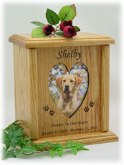 Pet Urns - PS-200-H