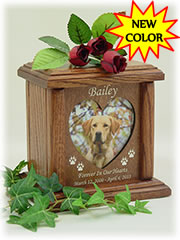 Pet Urns - PS-50-H-CN