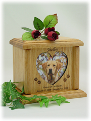 Pet Urns - PS-88-H